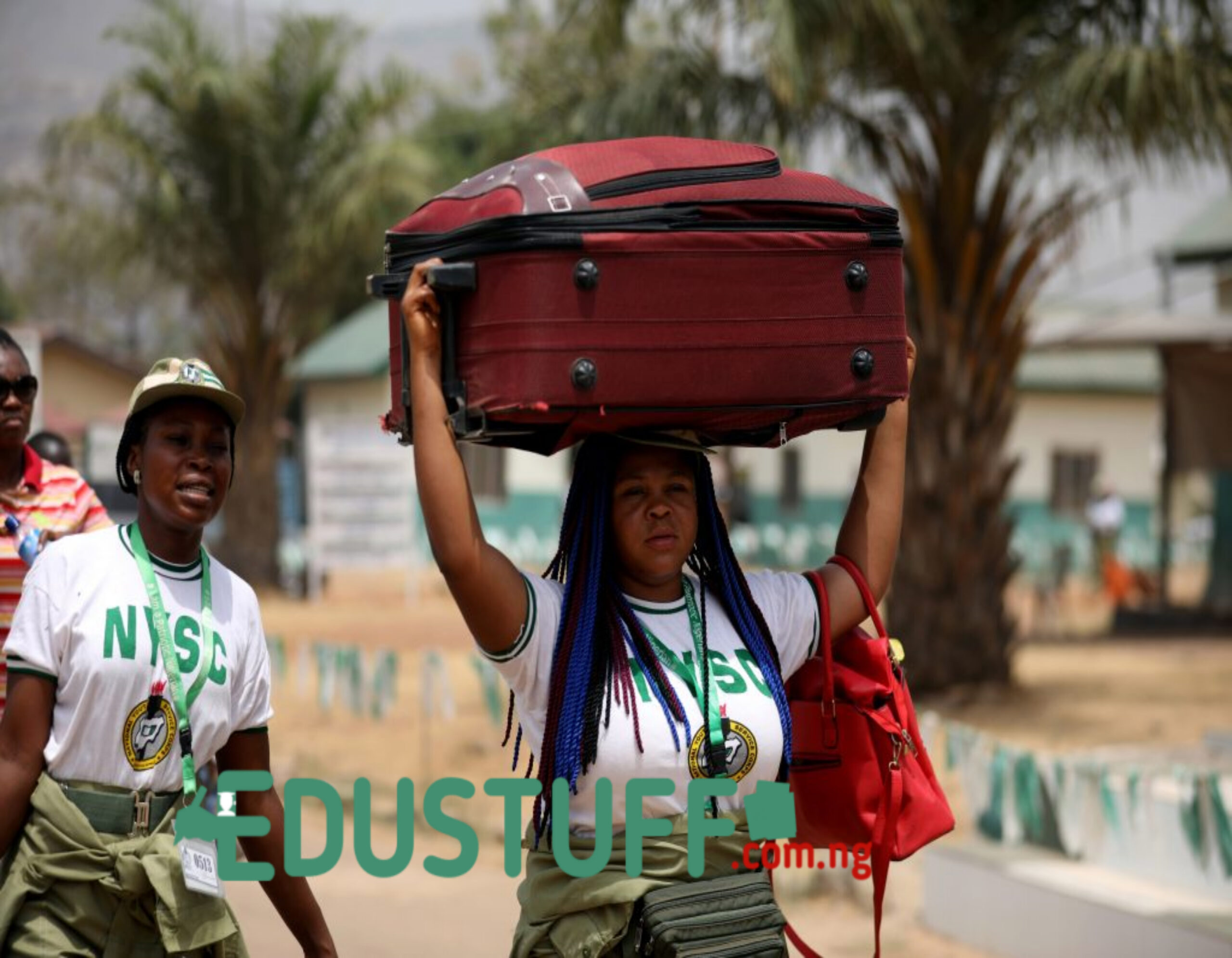 NYSC Gives Notice To Aspiring Corpse Members, Releases Deployment