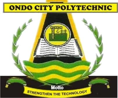 Ondo City Polytechnic Vacancy