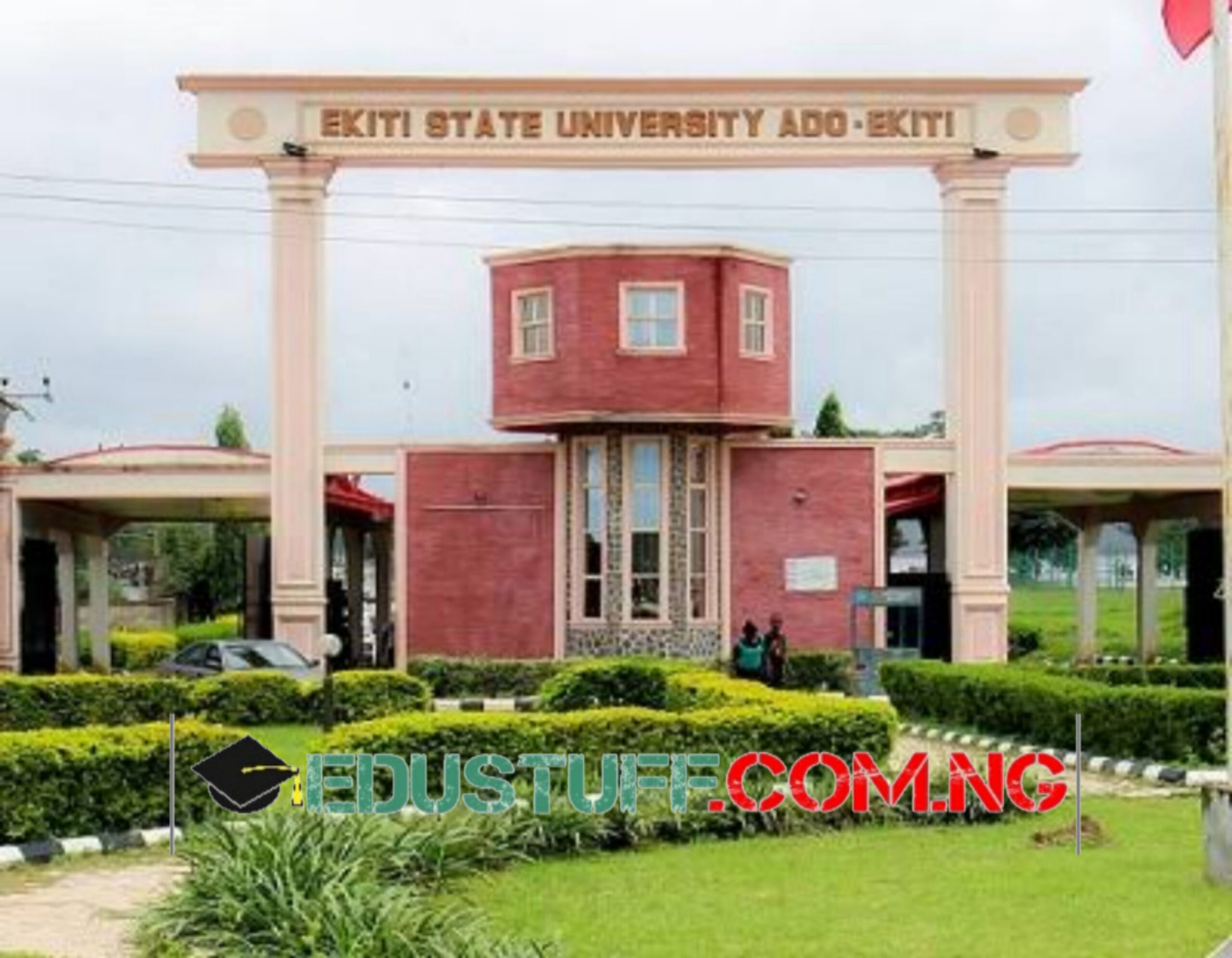 EKSU Academic Calendar for 2019/2020 1st Semester | Revised