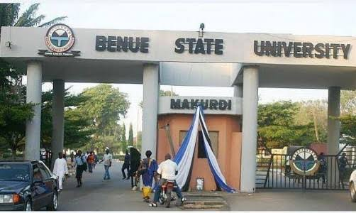 BSU Post-UTME Screening Form