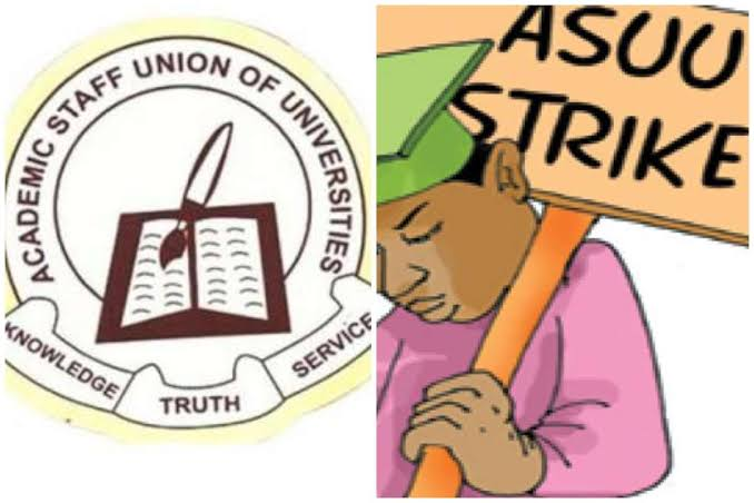 ASUU Kicks Against Reopening of Tertiary Institutions, Declared It Suicidal