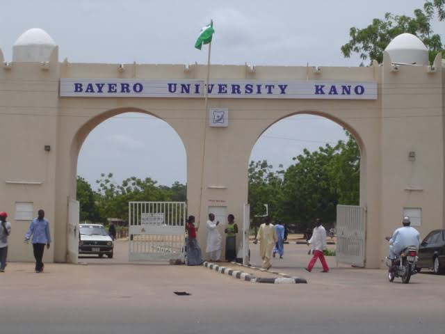 BUK Admission Letter Printing & Screening Schedule 2020/2021