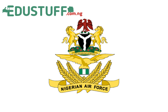 Nigerian Airforce Past Questions and Answers Pdf Download for NAF Exam 2021