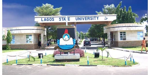 LASU Ranks 2nd Best University in Nigeria by Times Higher Education Ranking for 2020