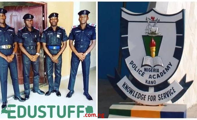 Nigeria Police Academy Exam Centres | NPA Examination Centres Nationwide 2020/2021