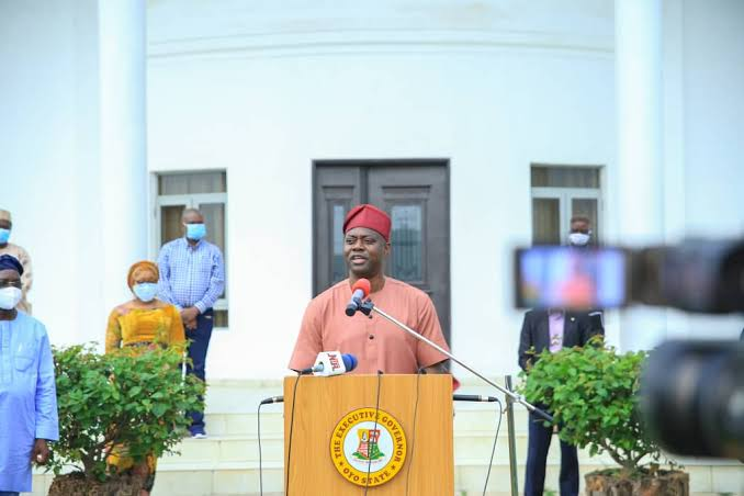 Oyo State Announces Resumption Date For Tertiary Institutions