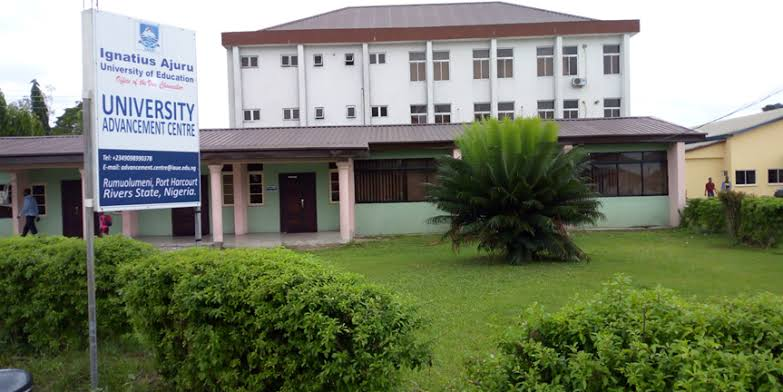 Lecturer Allegedly Impregnated Student In Rivers Varsity, bags Suspension