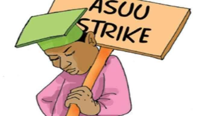 ASUU Set To Embark on Fresh Strike, Gives Threat
