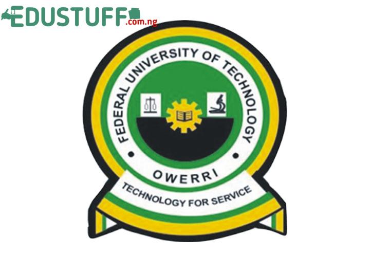 FUTO JUPEB Admission List is out 2020/2021 | Batch A & B