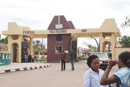 OKOPOLY Examination Timetable for 1st Semester 2019/2020 is out