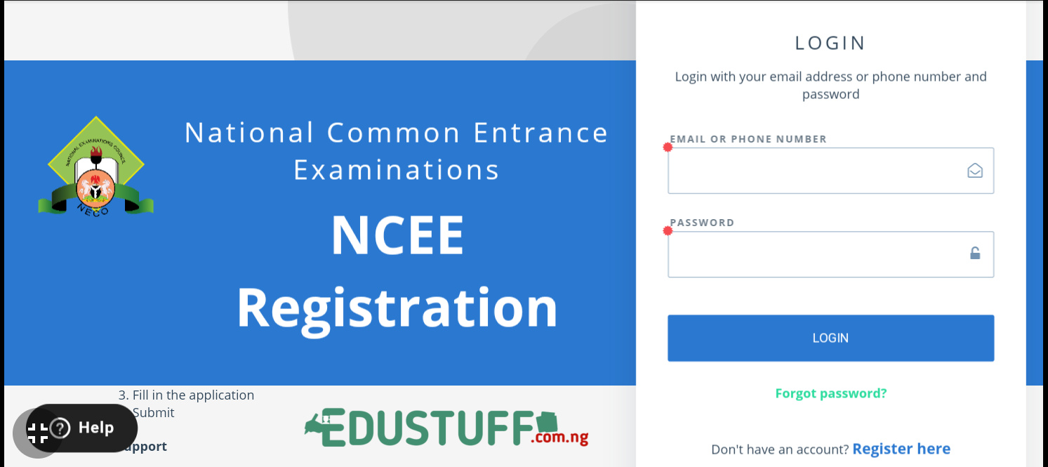 Neco Release Common Entrance Results Is Out | NECO NCEE Result Checker 2020/2021 Released
