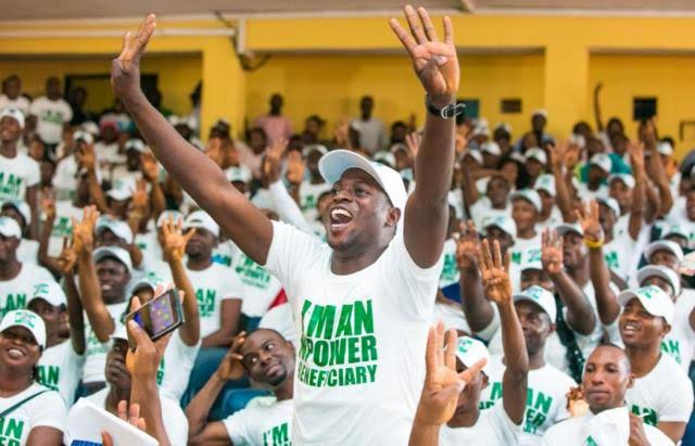 NEXIT Portal Login for N-power Beneficiaries 2020 Registration | Apply Now CBN Empowerment