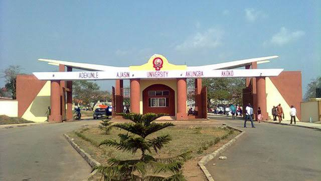 AAUA Lecturers Speaks Over Unpaid Salaries, Shows Distress As Things Get Disastrous