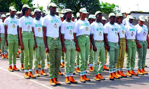 FG To Empower Corps members with N2m for agriculture