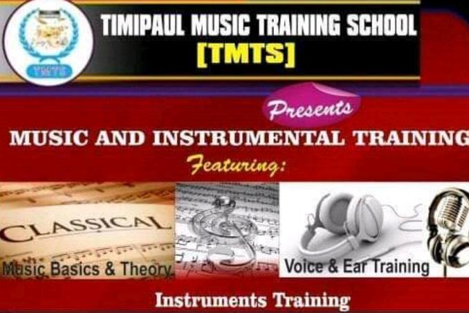 Timipaul Music Training School | Get Online Piano Training With Music Material