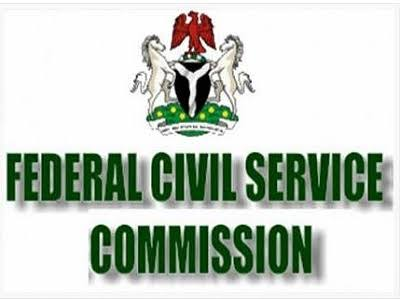 There Is No Recruitment into Federal Civil Service Commission Yet - Nigerian Govt