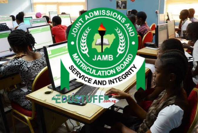 JAMB Day 2 Questions and Answers, Topics From Candidates