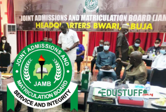 JAMB Issues Warning To CBT Centers on Password Collection & Suggestions