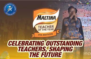Maltina Teacher of the Year 2021 Award