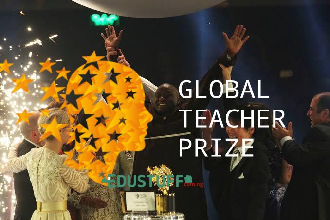 Varkey Foundation Global Teacher Prize 2021 Award   Apply Now